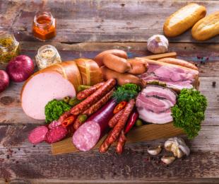 Категории «сорт» колбасных изделий